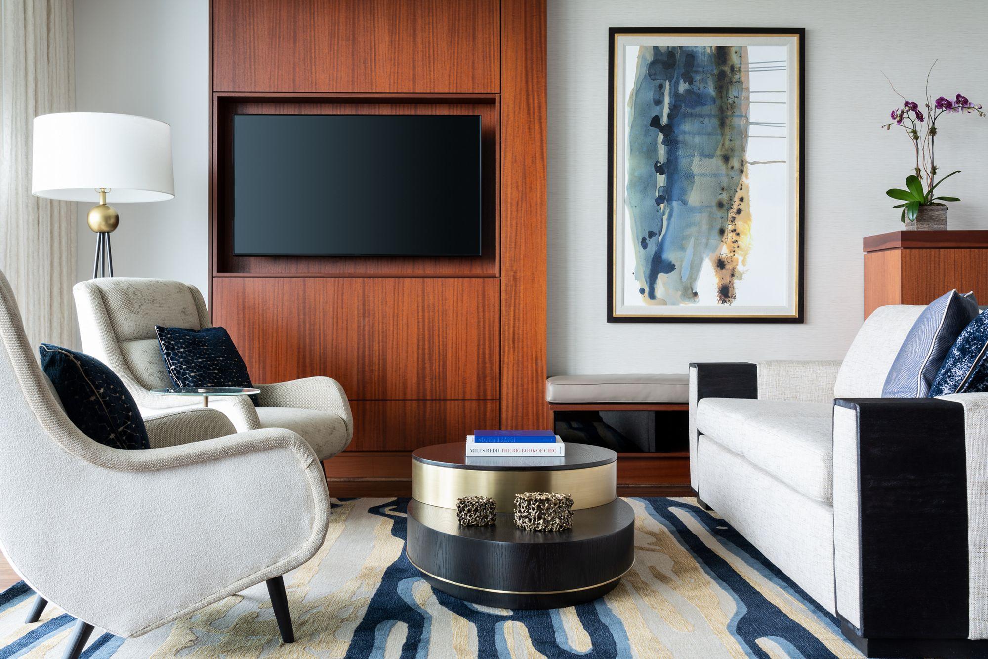 Oceanfront 2 Bedroom Suite In Miami The Ritz Carlton Bal Harbour Miami