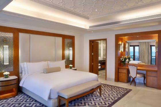 Oman Accommodations - Muscat Accommodation | Al Bustan