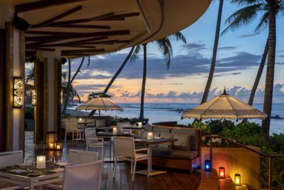 Dining Dorado Beach A Ritz Carlton Reserve