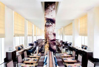 Downtown Dubai Difc Restaurants The Ritz Carlton Difc