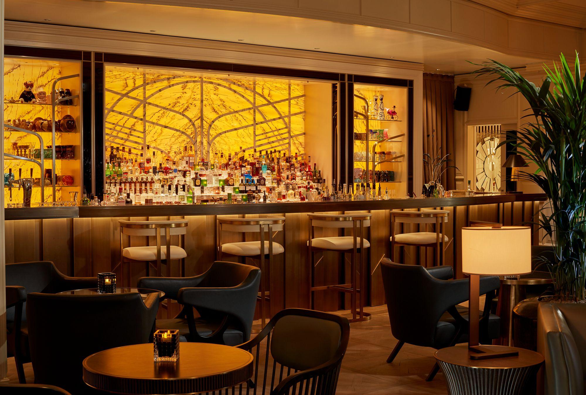 Best bars in potsdamer platz