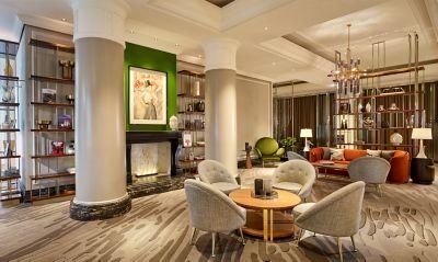 Luxushotels in Berlin | The Ritz-Carlton, Berlin