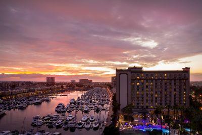 Marina del Rey Hotel - Hotels in Marina del Rey   The Ritz-Carlton, Marina  del Rey