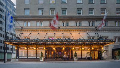 Luxury Montreal Hotels | Ritz-Carlton Montreal