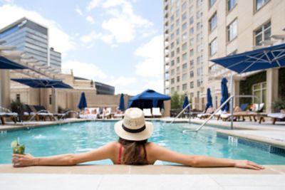 Hotels In Dallas Tx Uptown Dallas Hotels The Ritz Carlton Dallas