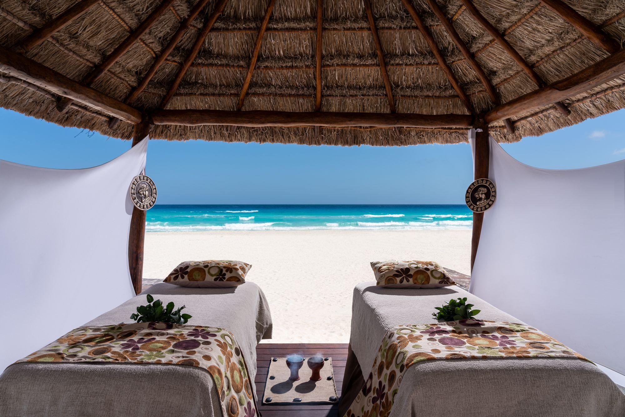 Cancun Luxury Hotel Spa The Ritz Carlton Cancun
