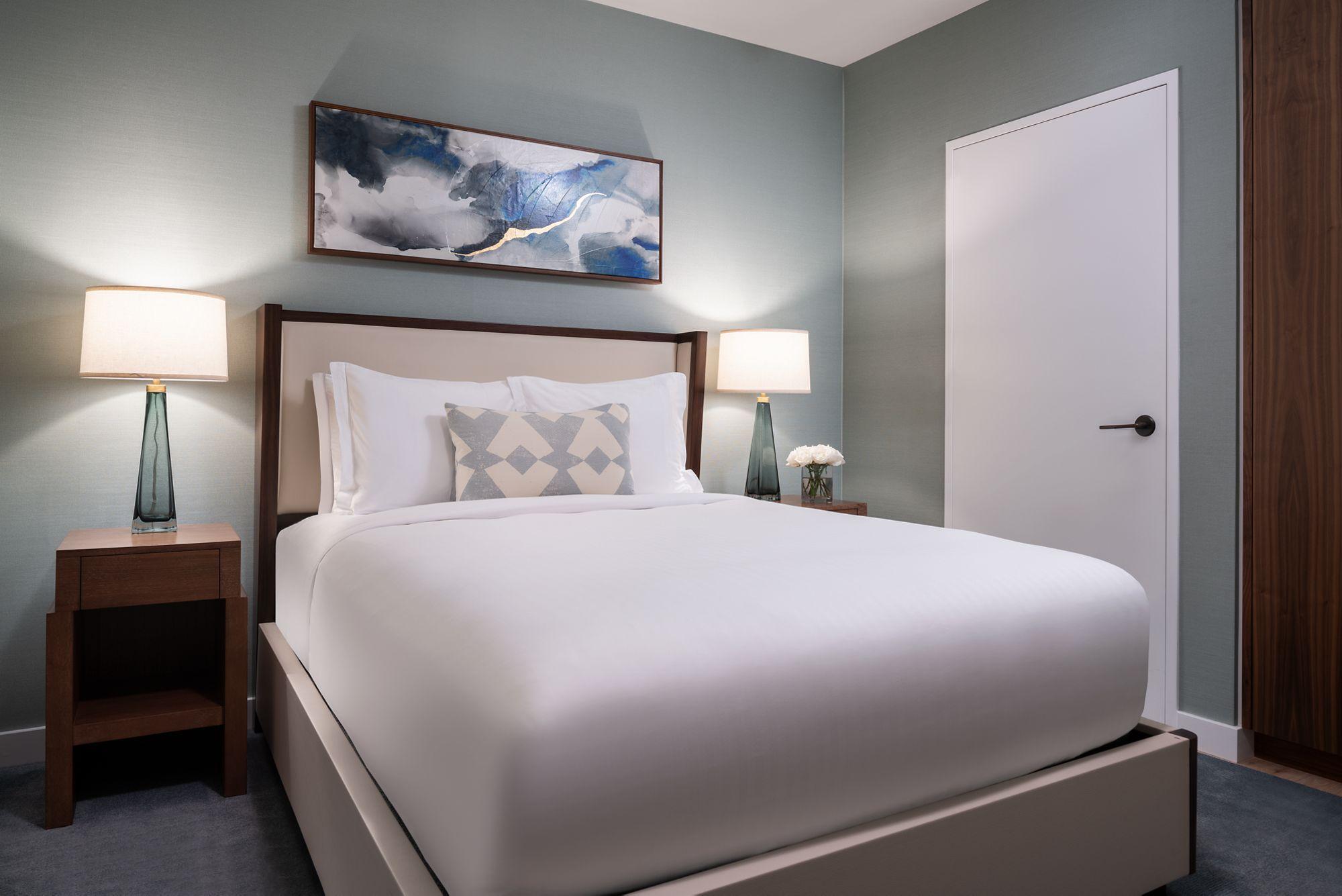 Premier Ocean View 2 Bedroom Suite The Ritz Carlton