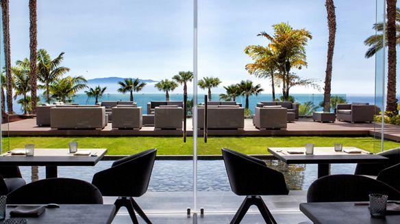 5-Star Hotels Tenerife - Luxury Hotels | The Ritz-Carlton, Abama