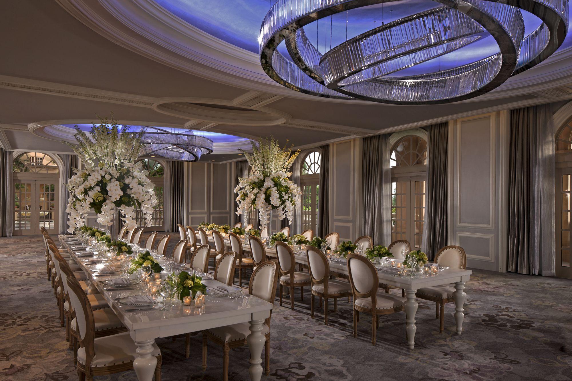 Outdoor Naples Wedding Venues The Ritz Carlton Naples