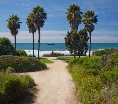 Santa Barbara Hotels - Santa Barbara Resort | The Ritz