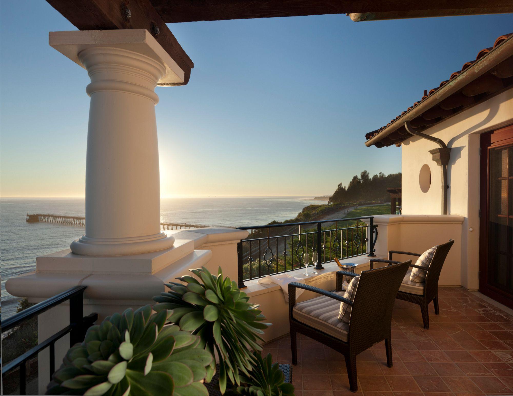The Ritz Carlton Suite The Ritz Carlton Bacara Santa Barbara
