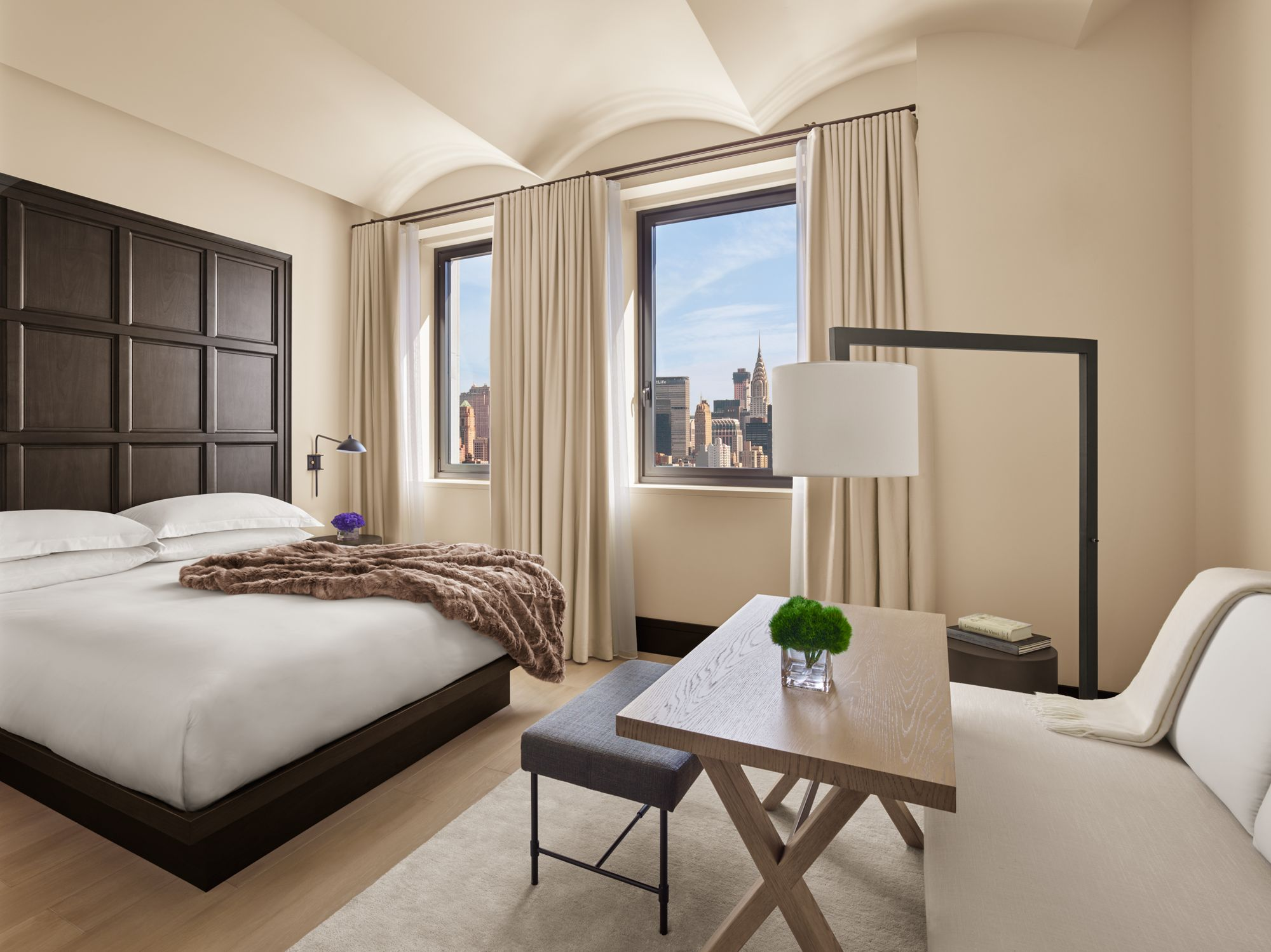 Hotels In New York City >> New York City Luxury 5 Star Hotels The Ritz Carlton