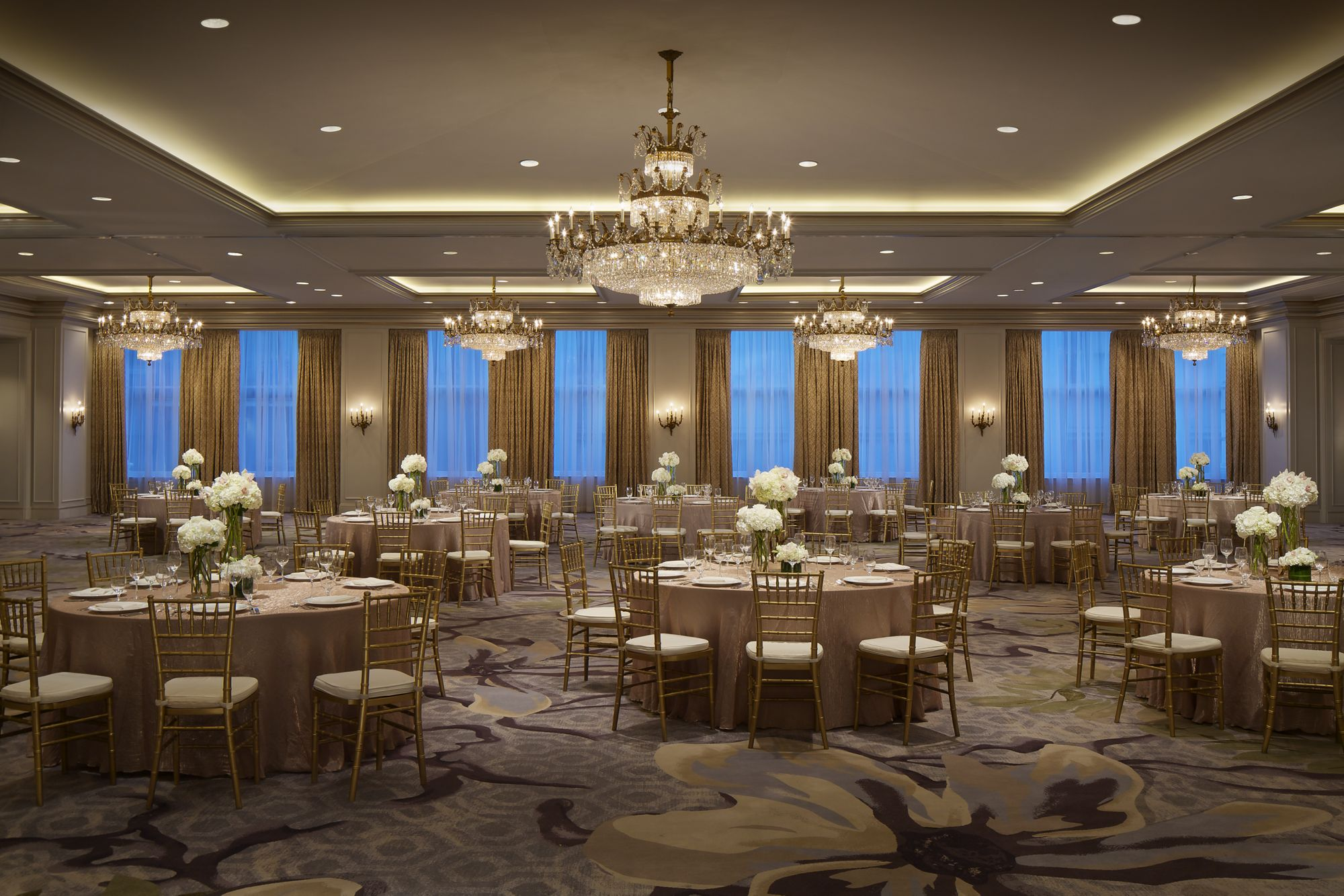 New Orleans Wedding Venues The Ritz Carlton New Orleans