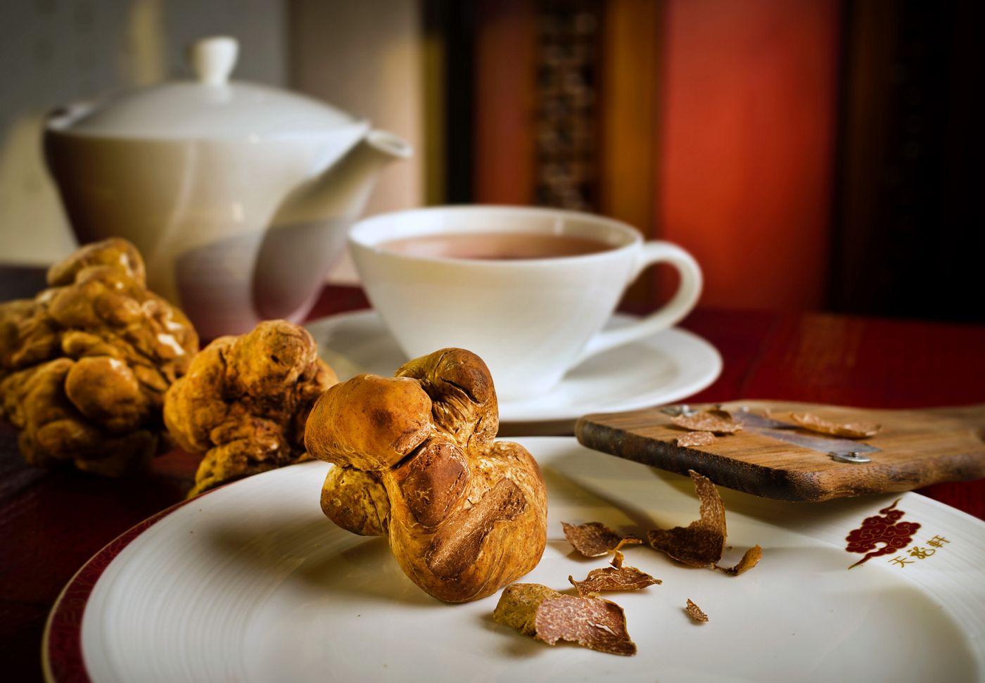 The Art of Tea | Journey Into The Ritz-Carlton