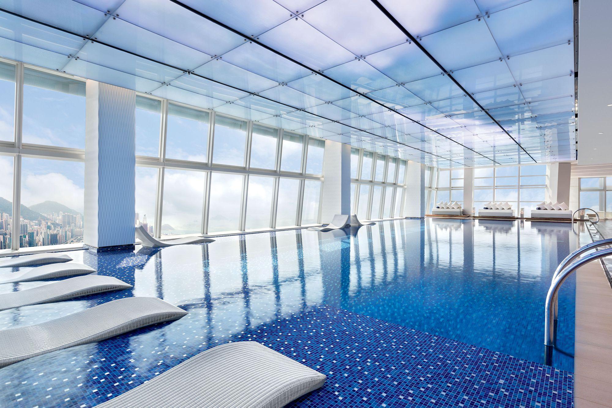 A Perfect Weekend The Ritz Carlton Hong Kong