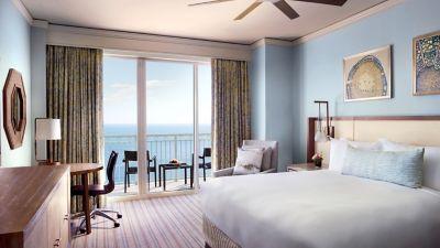 Luxury Beach Resort | The Ritz-Carlton Key Biscayne, Miami