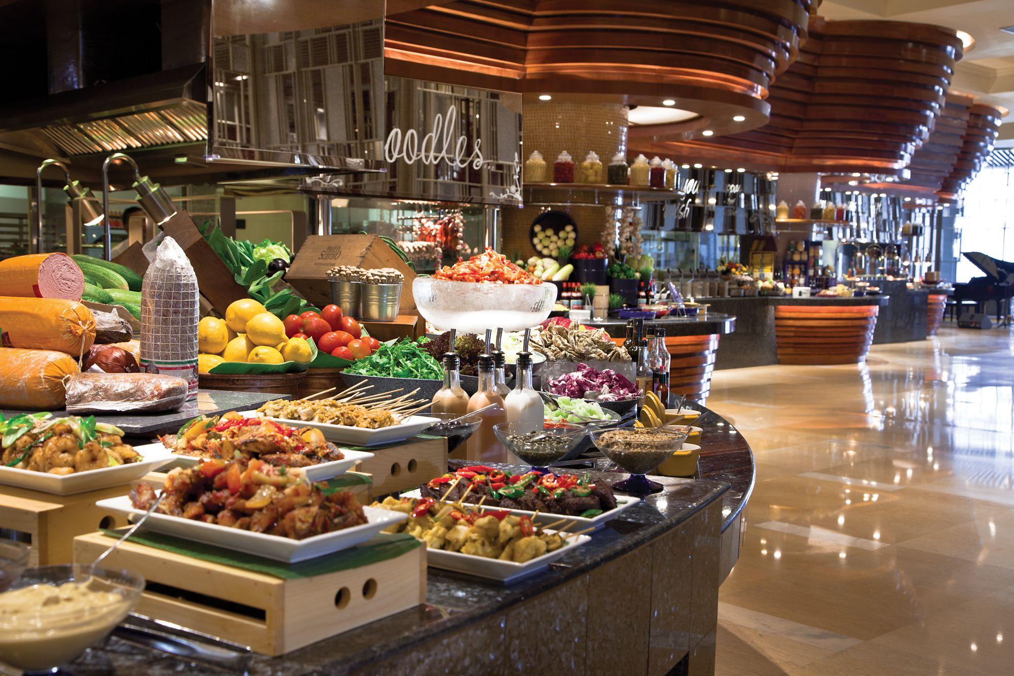 Dining Events Offers The Ritz Carlton Jakarta Mega Kuningan