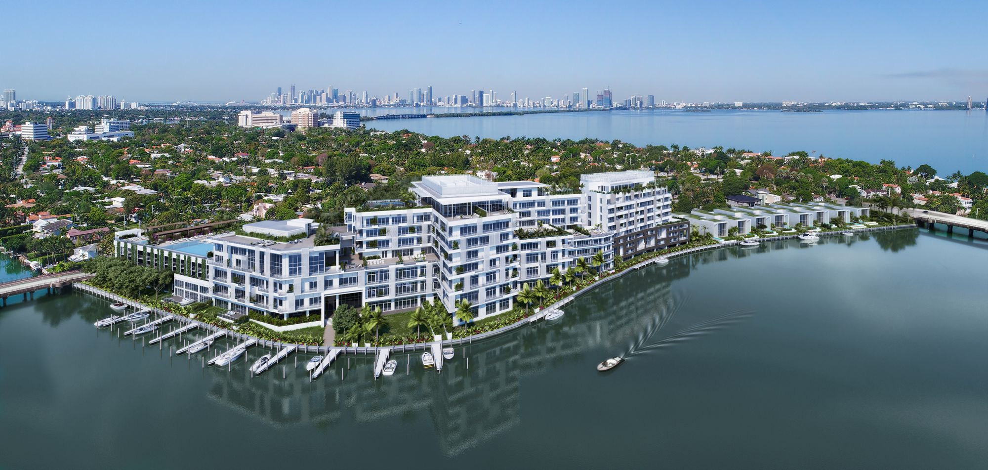 The Ritz Carlton Residences Miami Beach