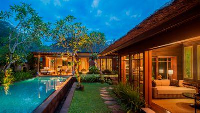 Luxury Villa Ubud Bali Mandapa A Ritz Carlton Reserve