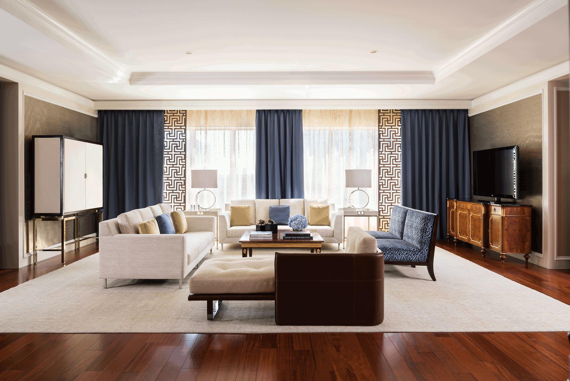 Fabulous The Ritz Carlton Suite In Dallas Texas The Ritz Carlton Interior Design Ideas Inamawefileorg