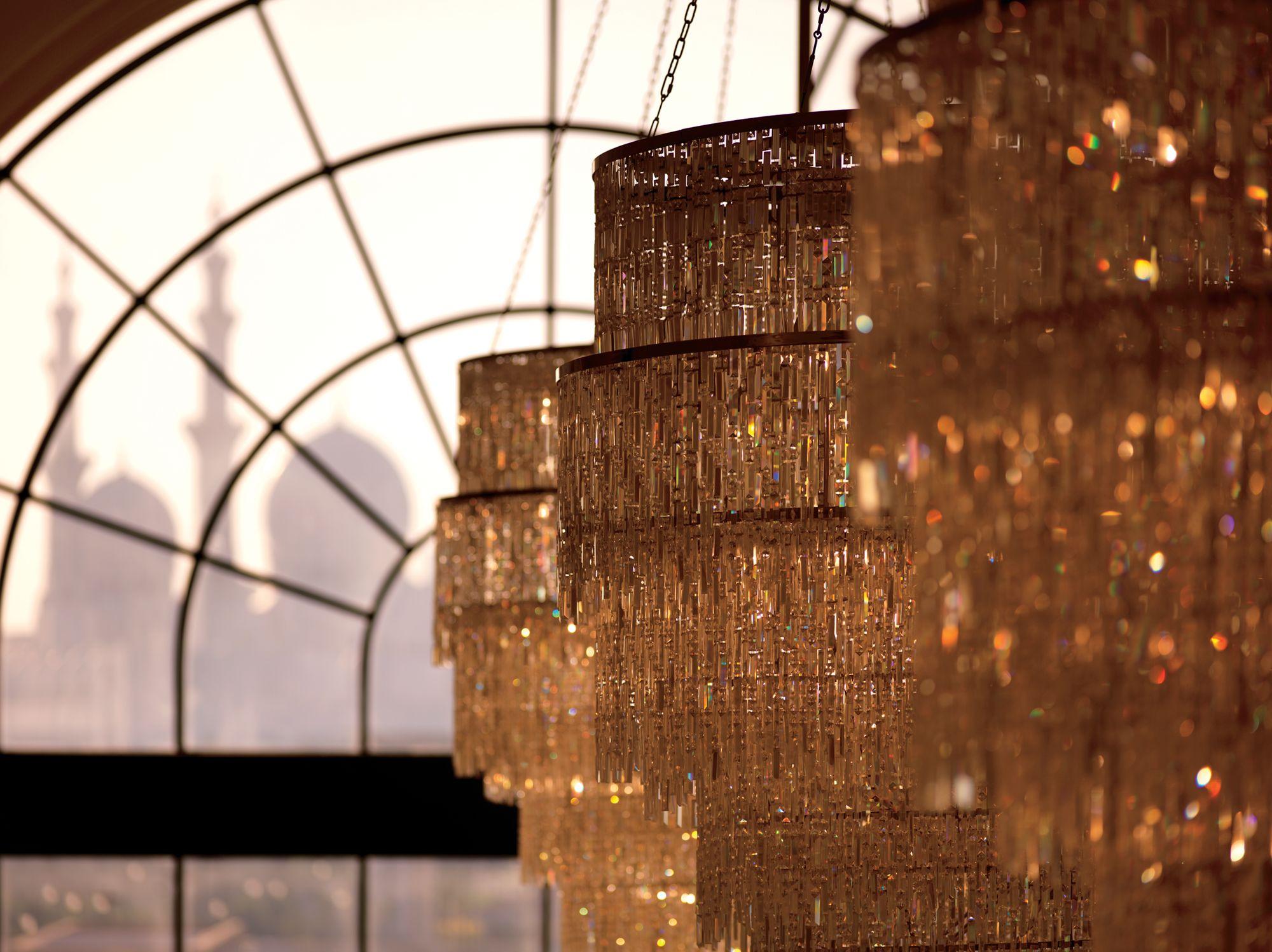 Hotels Near Abu Dhabi Airport & Ferrari World | The Ritz