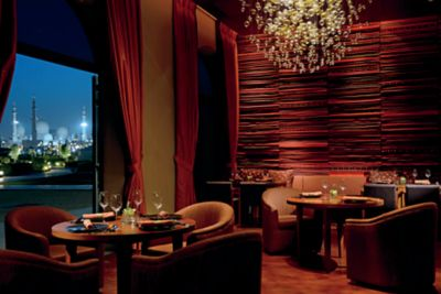 Abu Dhabi Luxury Hotel | The Ritz-Carlton Abu Dhabi, Grand Canal