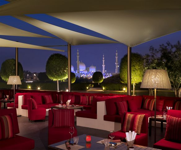 Family Friendly Fine Dining In Abu Dhabi The Ritz Carlton Abu Dhabi Grand Canal