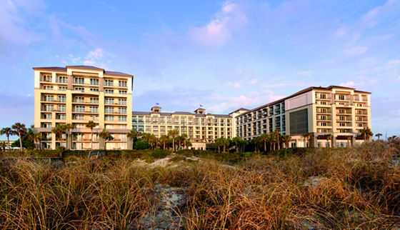 Reserve your stay at The Ritz-Carlton, Amelia Island.