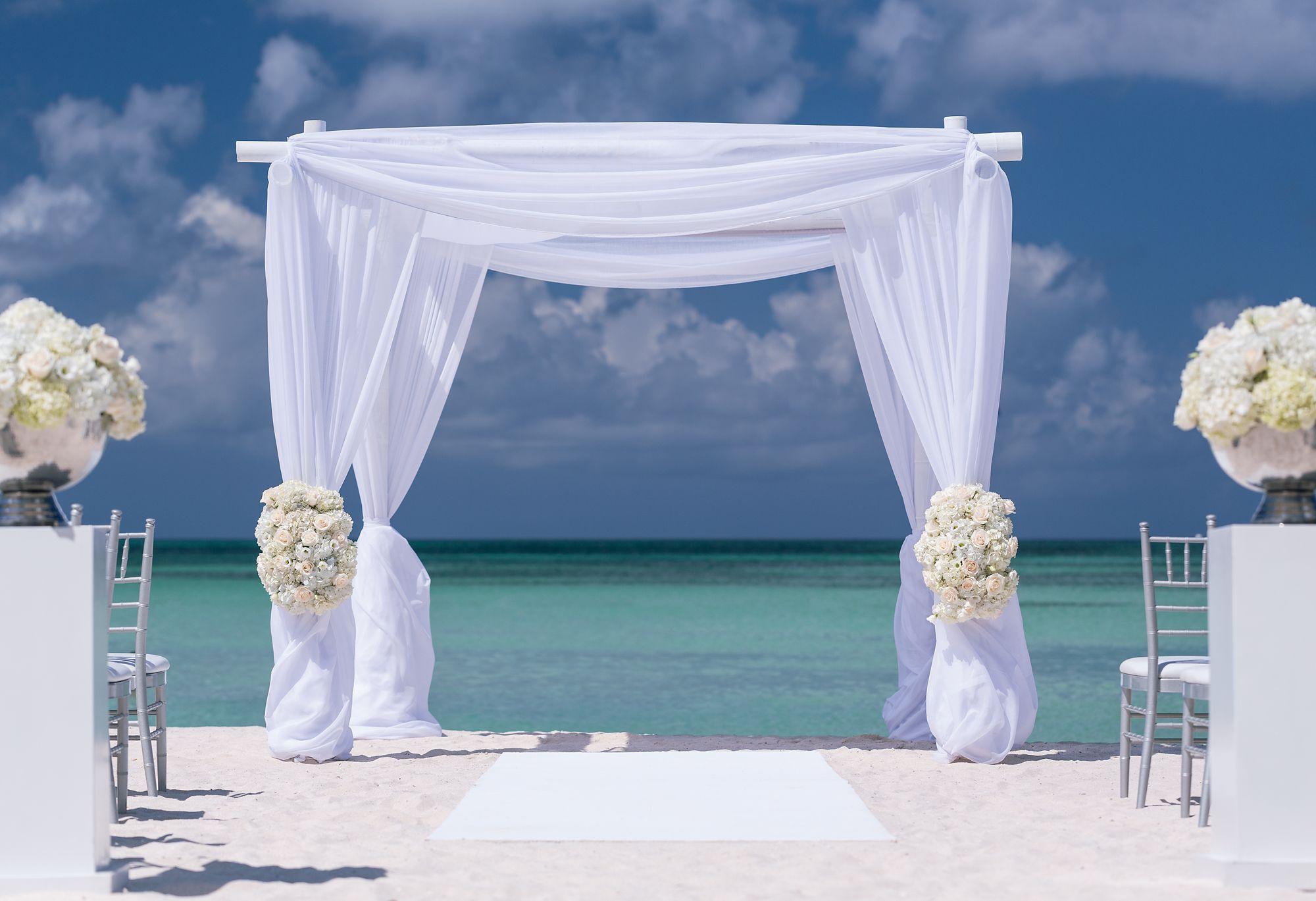 Wedding Packages The Ritz Carlton Aruba