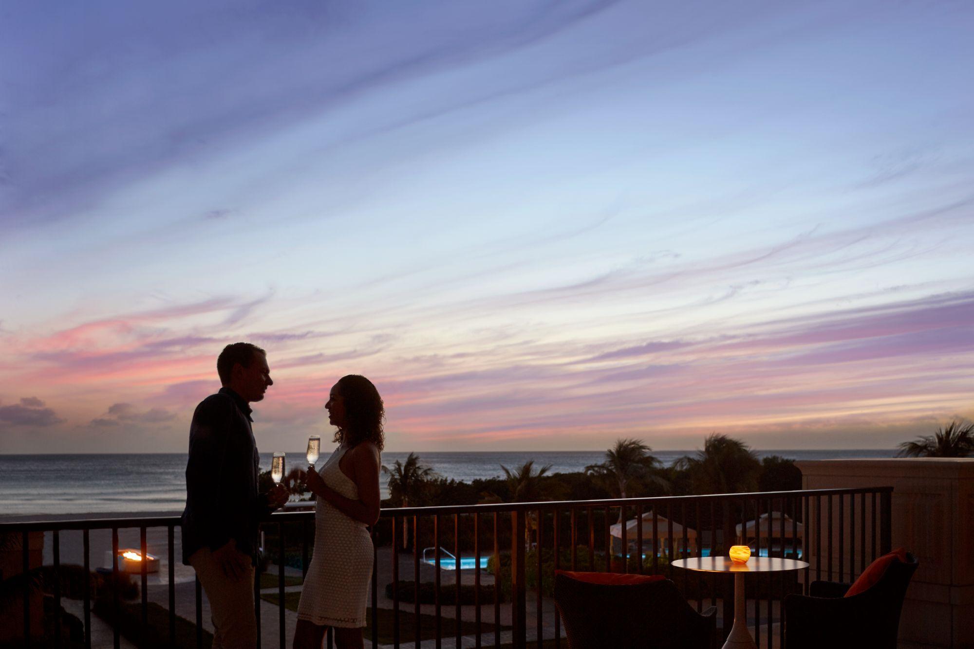 Aruba Resorts - Luxury Hotels Caribbean | The Ritz-Carlton, Aruba