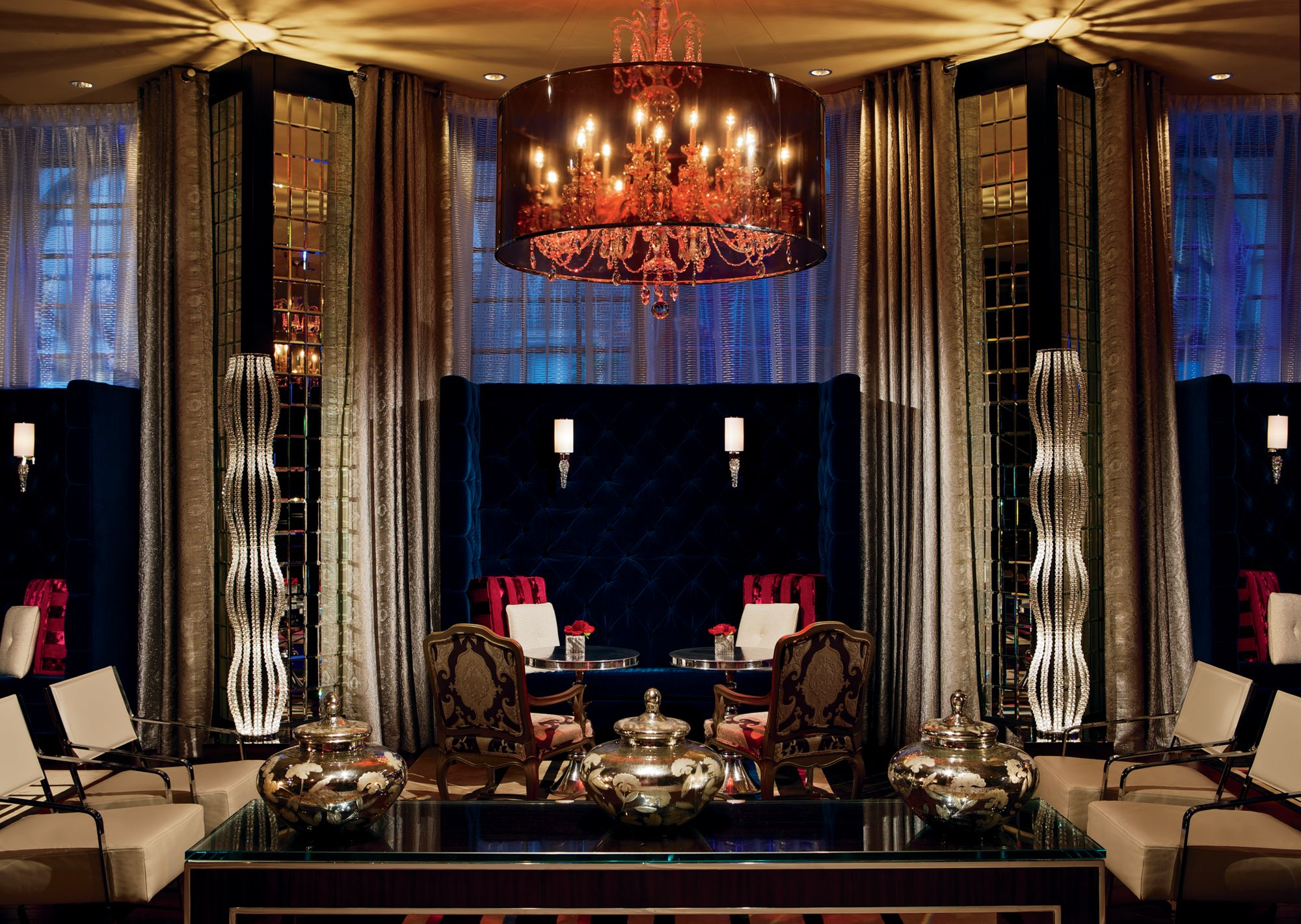 Dining Specials And Events The Ritz Carlton Atlanta