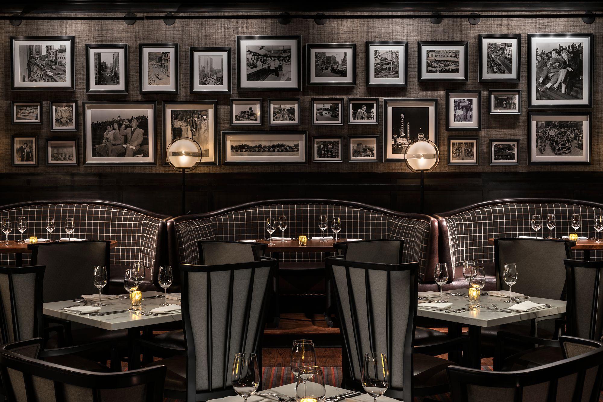 Steakhouse In Atlanta Steak Restaurants In Atlanta Ag