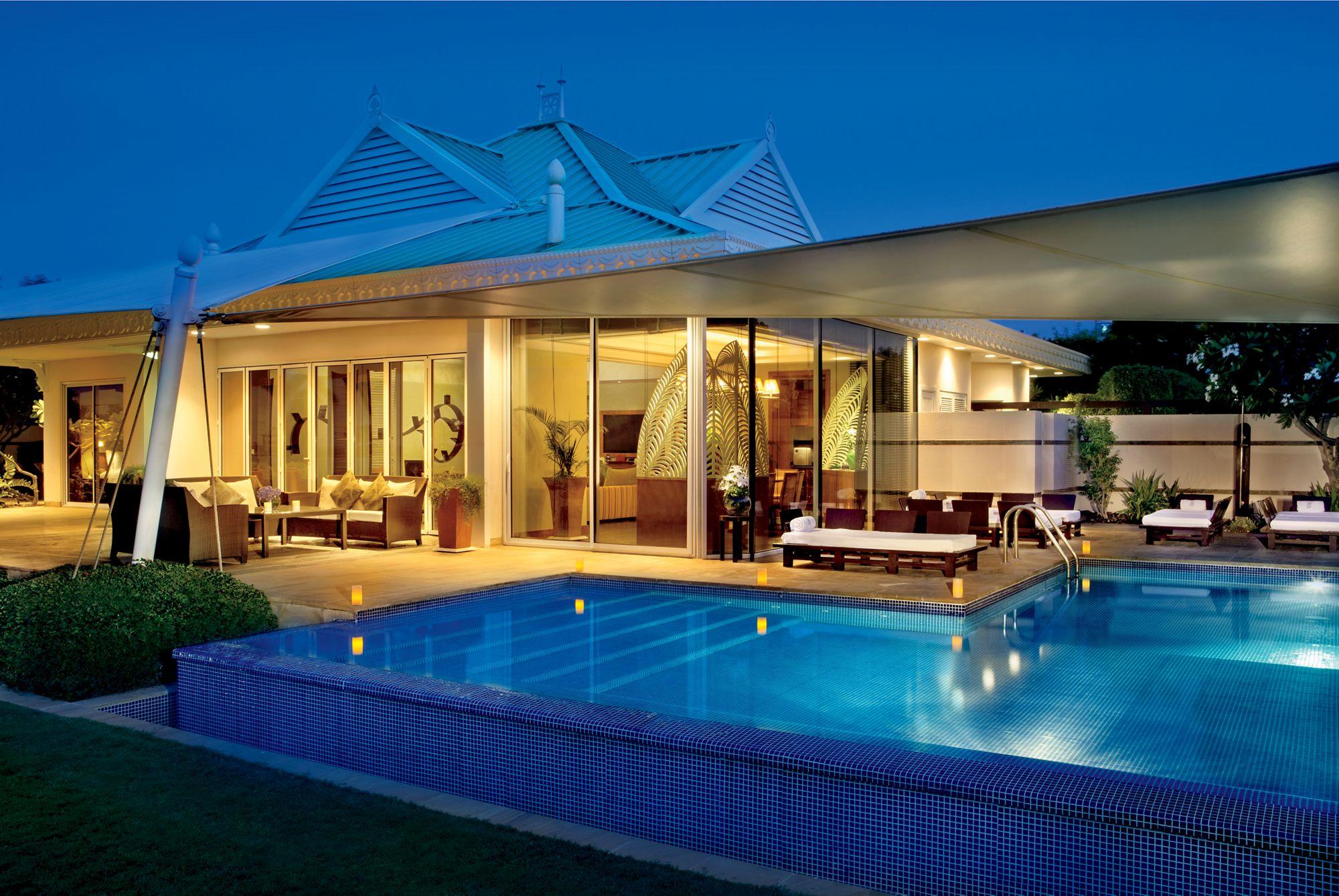 Villa Escape The Ritz Carlton Bahrain