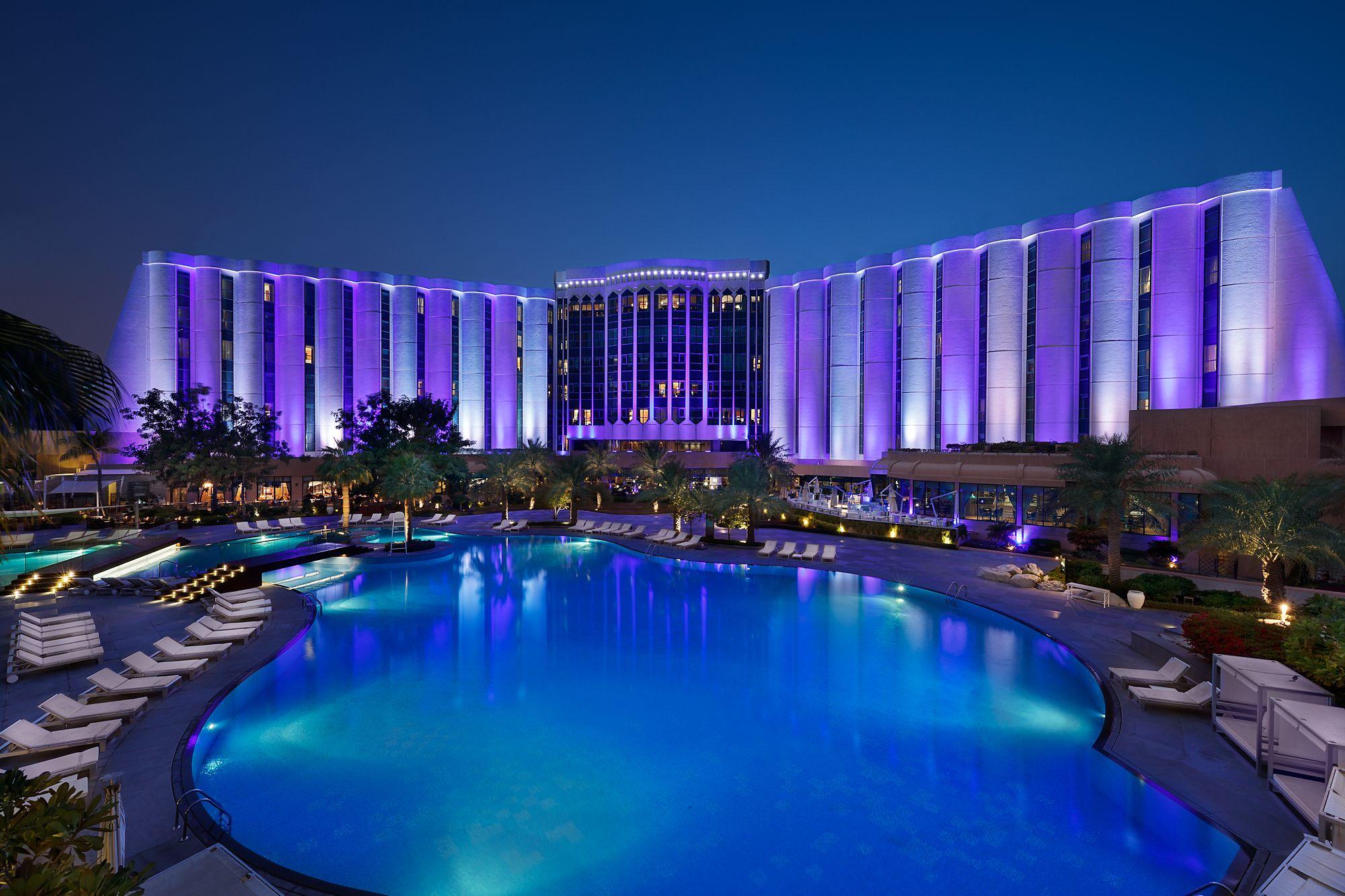 Bahrain Events - Upcoming Events in Bahrain | The Ritz-Carlton, Bahrain