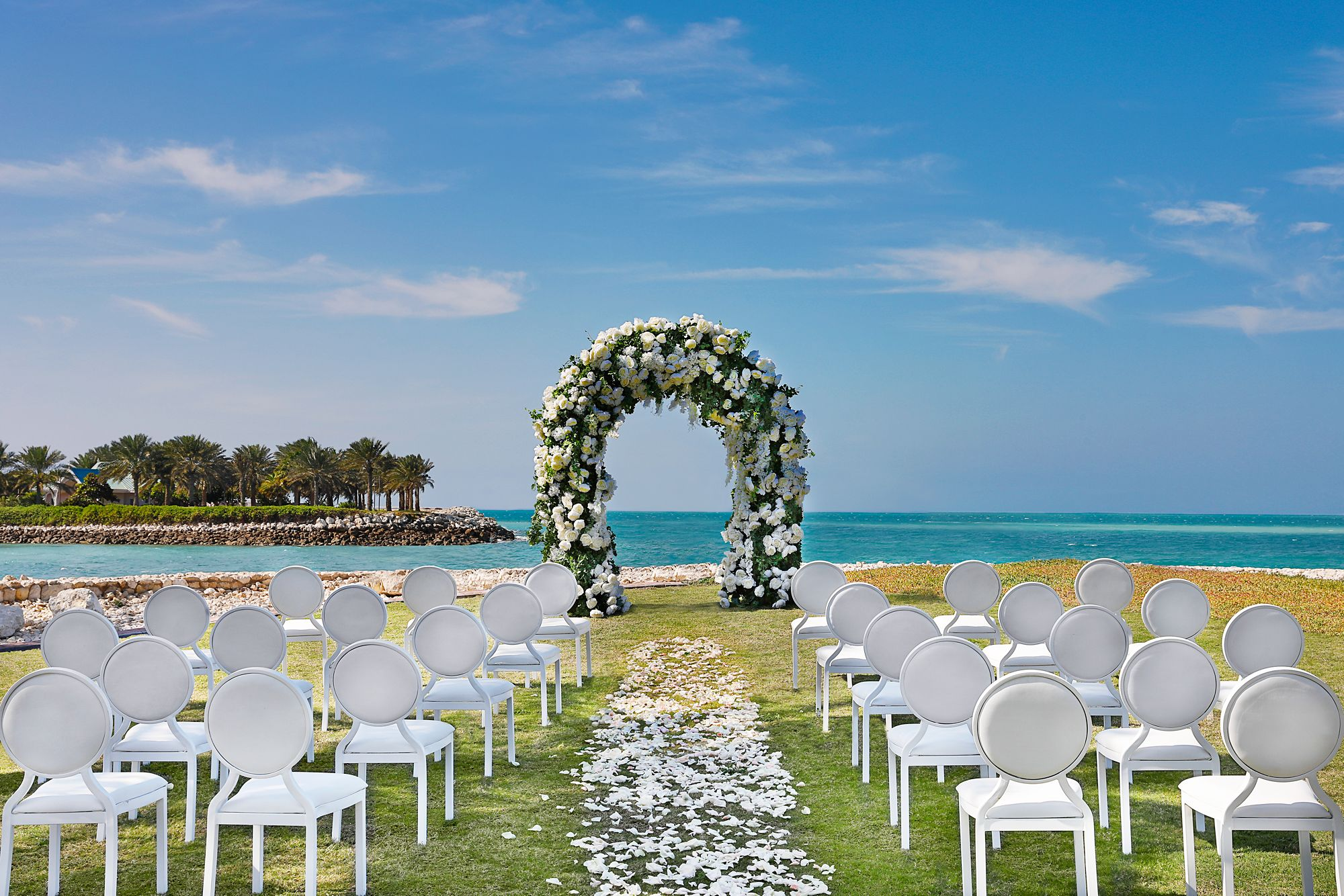 Pleasing Wedding Packages Bahrain Bahrain Honeymoon The Ritz Download Free Architecture Designs Sospemadebymaigaardcom