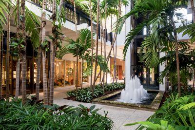 Hotel In North Miami Beach Miami Five Star Hotels The
