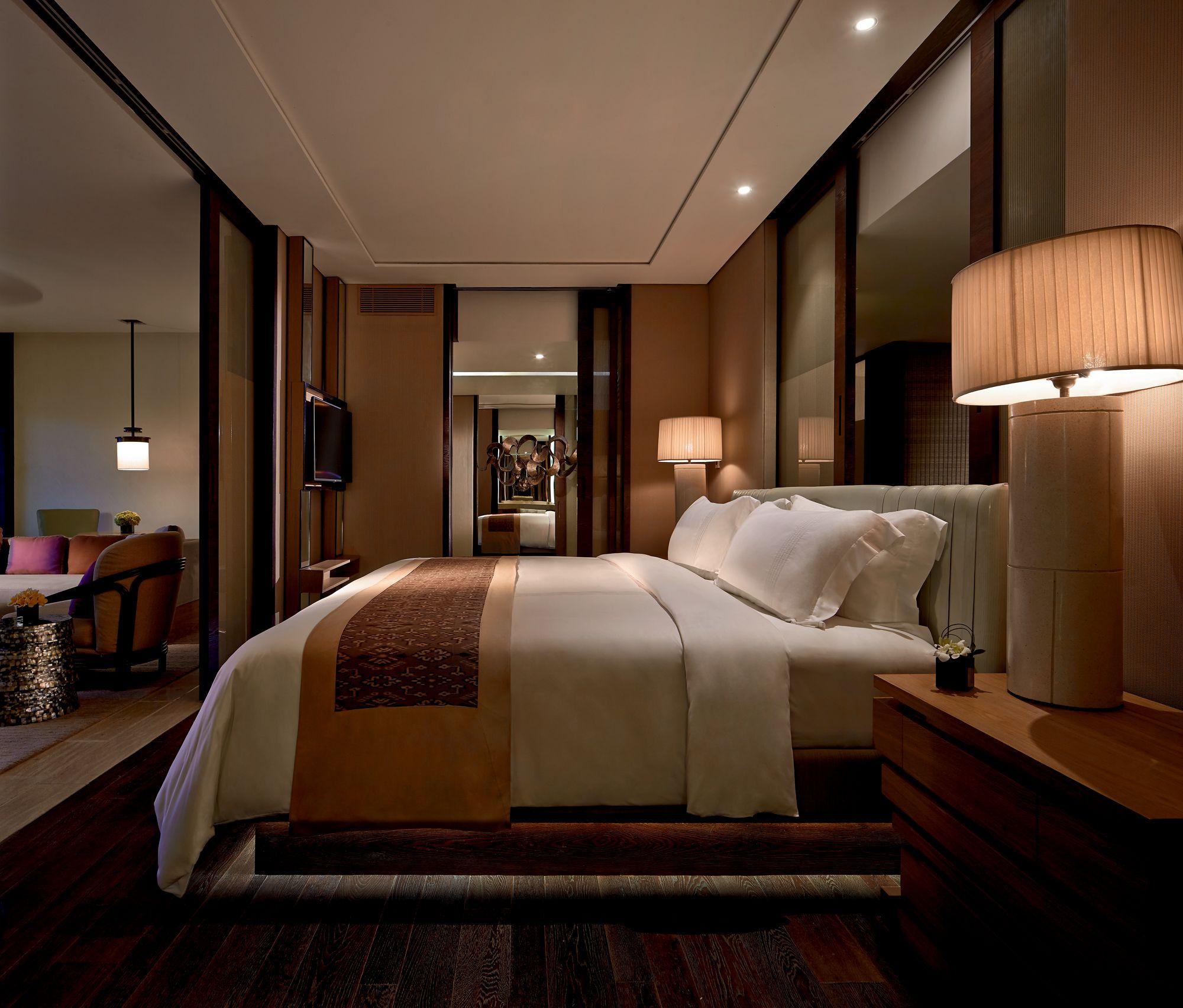 Luxury Suite Bali Ritz Carlton Hotel Nusa Dua