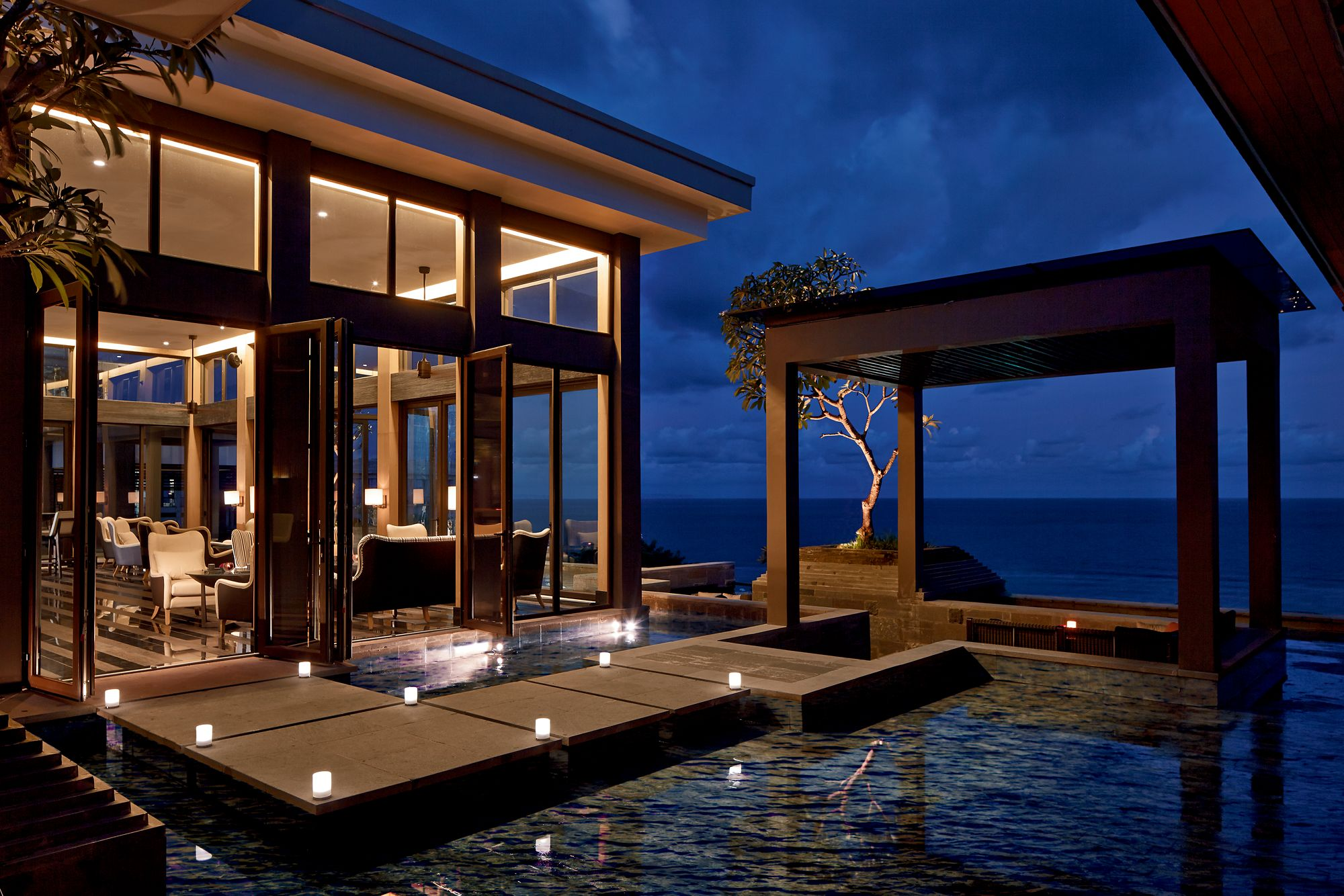 Carte Inde Bali.Japanese Restaurant Bali Ritz Carlton Hotel Bali