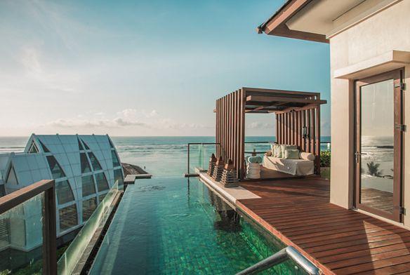 Hotel Nusa Dua Bali Luxury Villa Nusa Dua The Ritz
