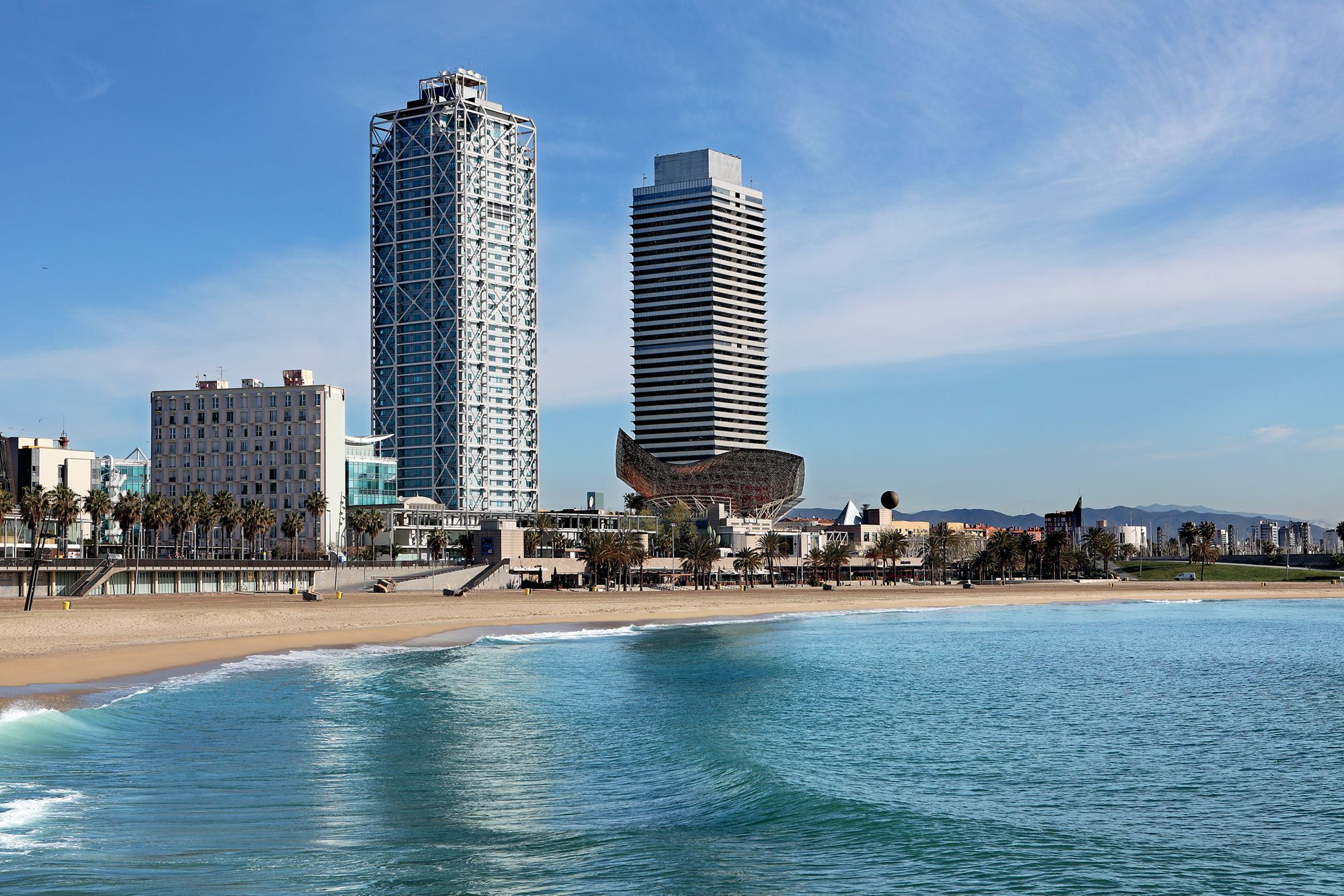 Spain Luxury Hotels Beach Resorts The Ritz Carlton