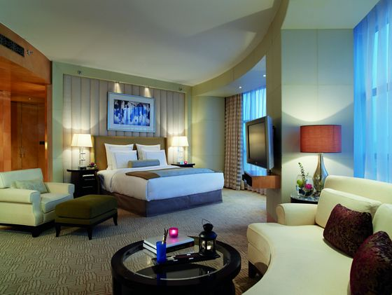 Reserve your stay at The Ritz-Carlton Beijing, Financial Street.