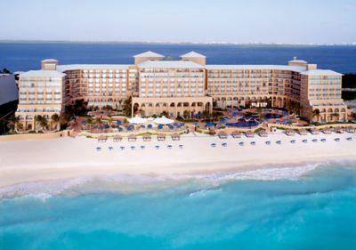 Cancun Hotels Luxury Resort In Cancun The Ritz Carlton Cancun