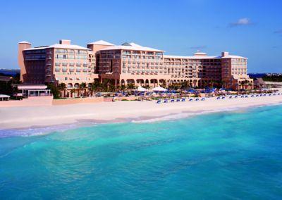 Cancun Hotels - Luxury Resort in Cancun | The Ritz-Carlton, Cancun