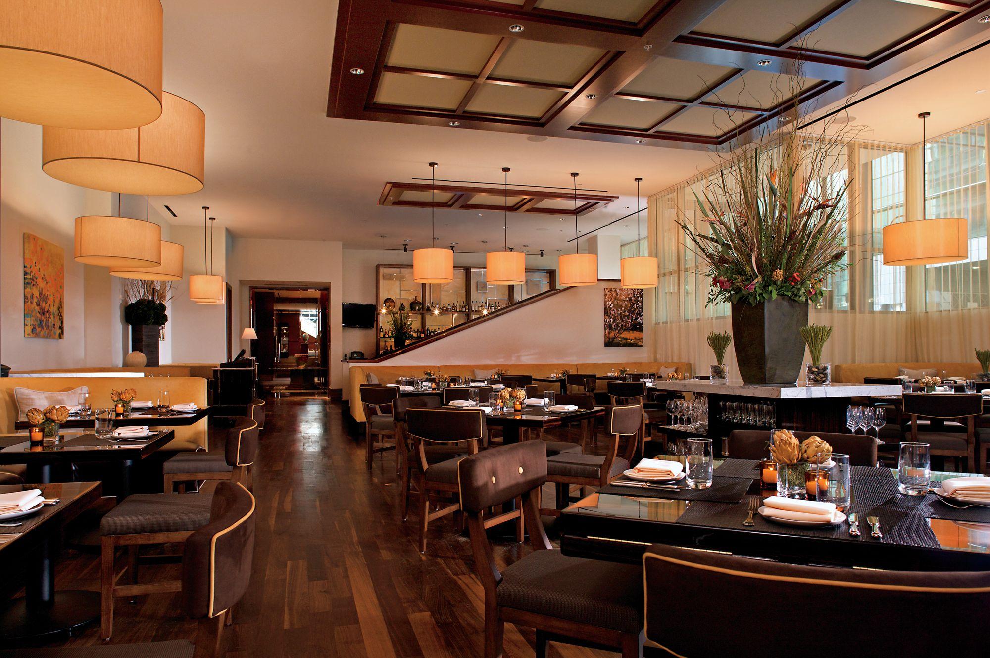 BLT Steak - Charlotte Steakhouses | The Ritz-Carlton