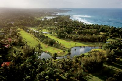 The Sugarcane Course Ritz Carlton