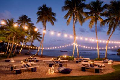 Events Dorado Beach A Ritz Carlton Reserve