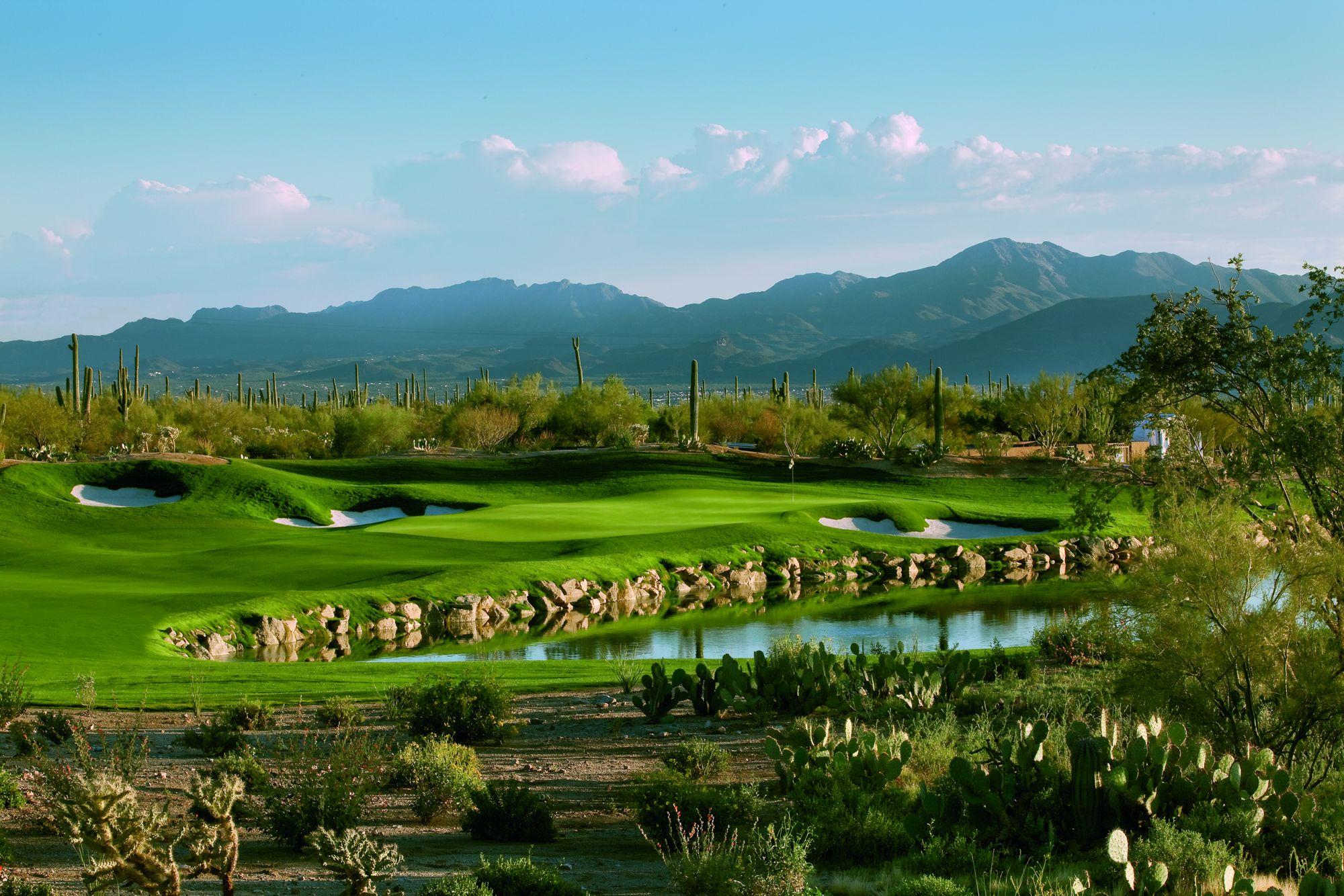 14++ Accenture golf tournament dove mountain ideas
