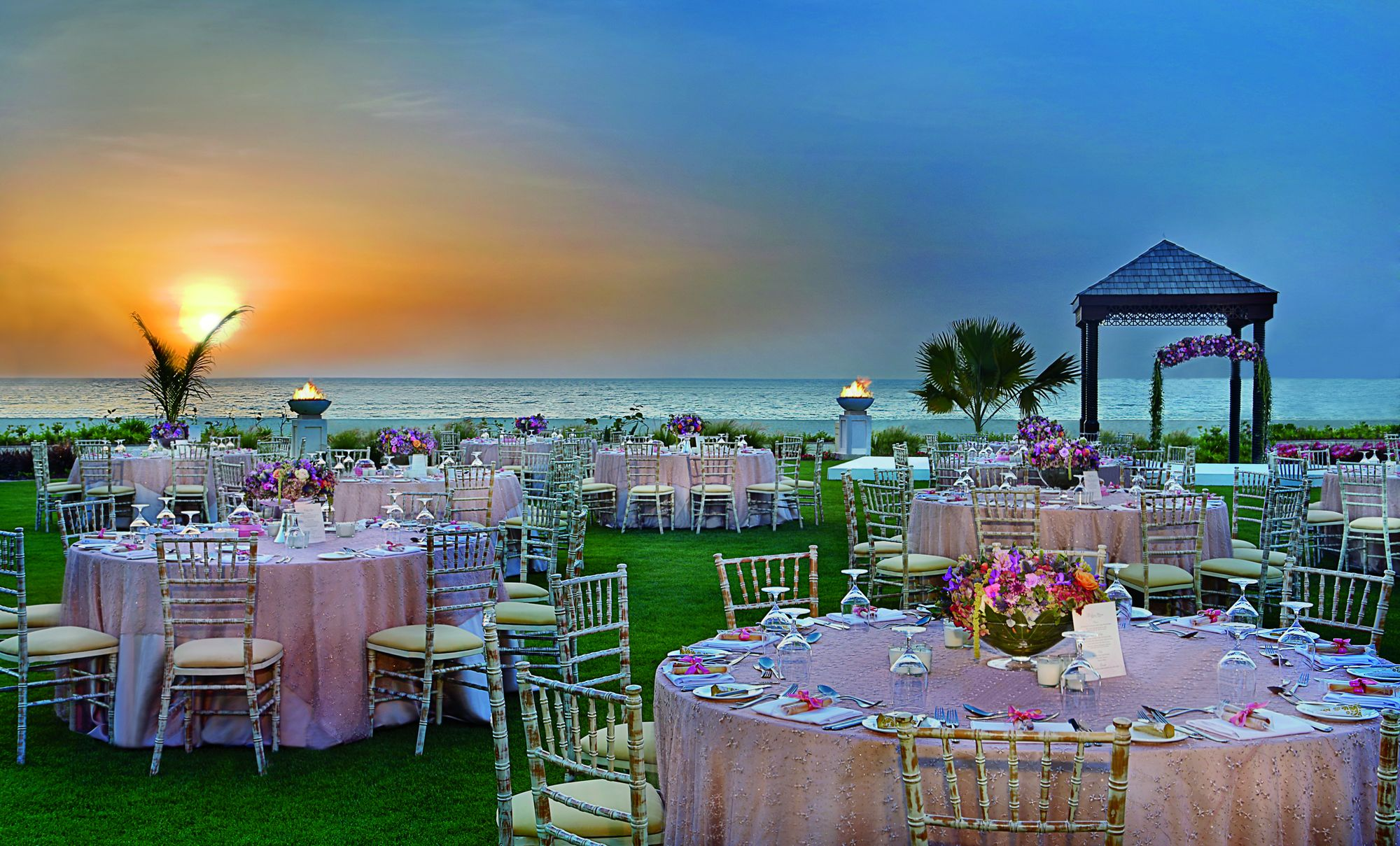 Wedding Venues In Dubai Outdoor Wedding Venues Dubai The Ritz