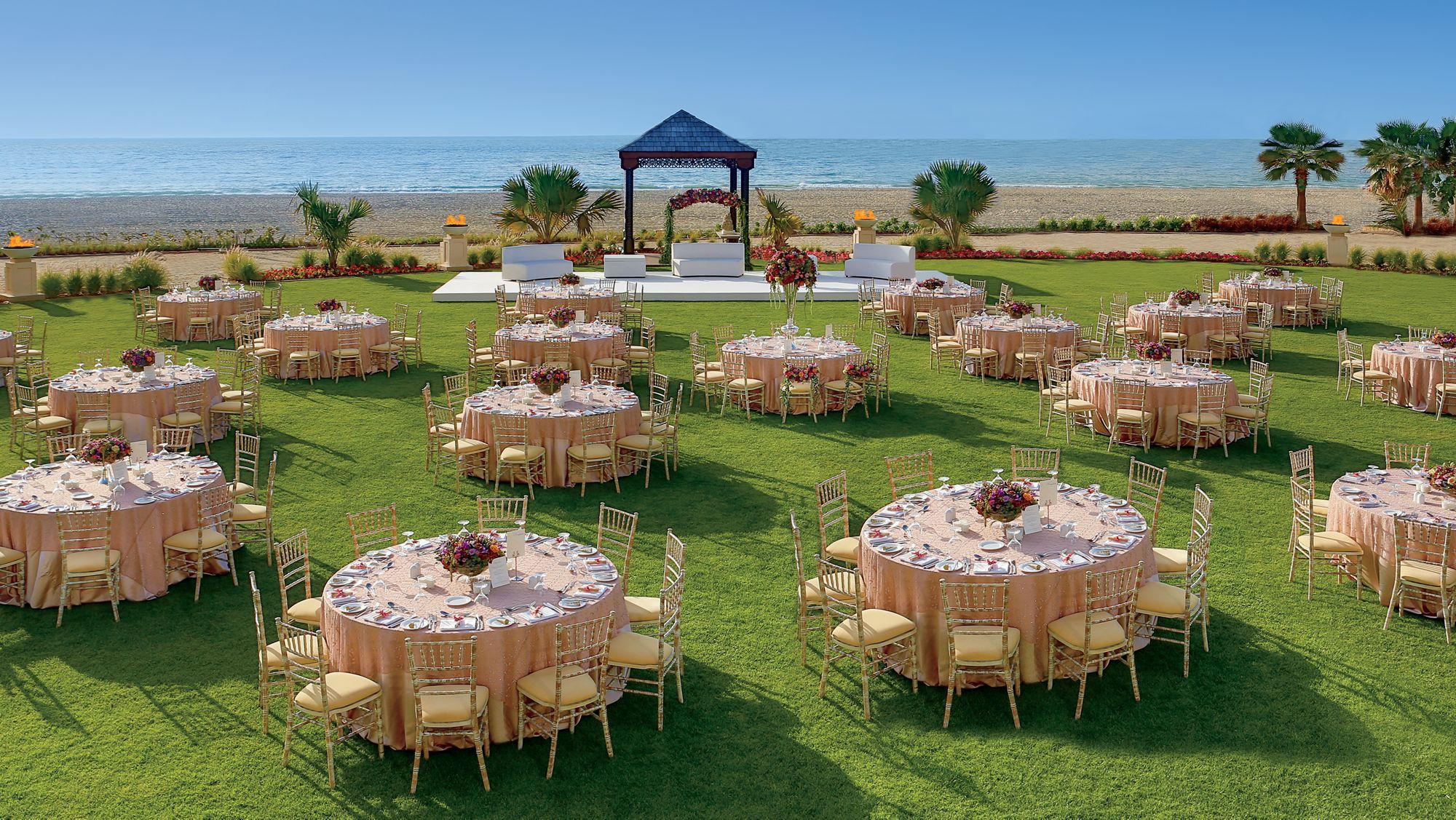 Wedding Packages The Ritz Carlton Dubai