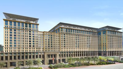 5-Star Hotel in DIFC   The Ritz-Carlton, Dubai International